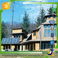 Household Appliance Use 100kw off grid solar system
