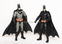 Movie batman action figure toy,make custom action figure,movie stars batman action figure