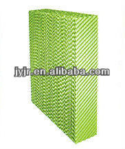 Green evaporative cooling pad 5090/6090/7090