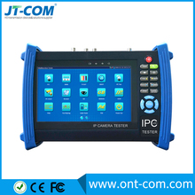 7 inch IP camera viewer support 1080p PTZ control tester Security Camera Video Tester
