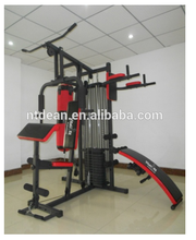 Commercial Home Gym Fitness Equipments