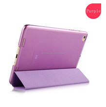 Magnetic Smart Cover Auto Sleep Flip Leather Cover Case Cartoon For Ipad 3