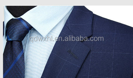 2017 Latest Suit Design Man Yuanwenjun Com