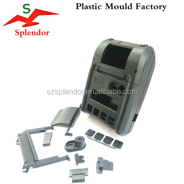 OEM plastic injection molding injection mold
