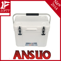 Plastic Ice Box With Handle 25L