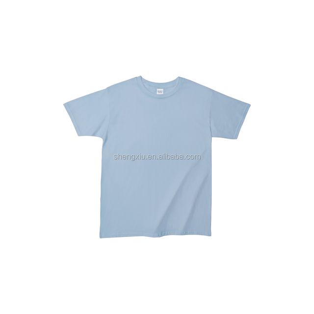 Custom T Shirt Manufacturer, Design Your Own Custom anime T-Shirt Printing, Blank Cotton Short Sleeve T shirt