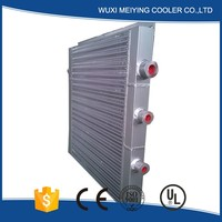 Top grade mini air compressor water cooler