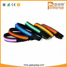 Chinese Novel Products Multi Color Usb Rechargeable Pet Circle Pet Accessories