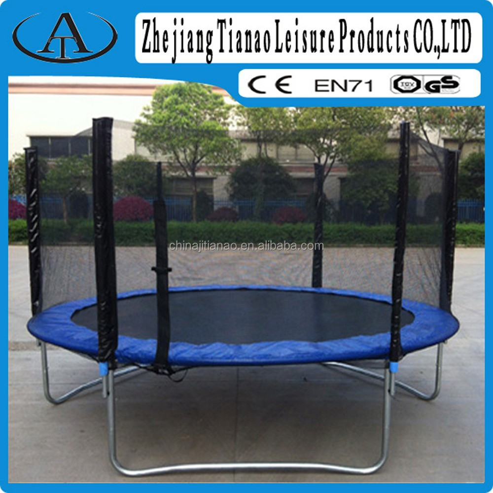 cheap 10ft trampoline prices selling trampoline is used in outdoor trampoline park