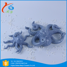 ceramic octopus crafts creative gift home decoration modern