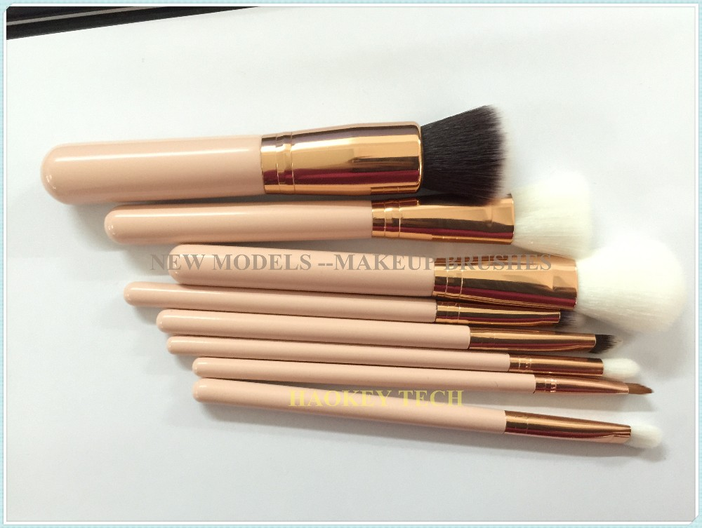 Makeup Brush/8pcs Makeup Brush Set/Make Up Brush Kit with Private Label