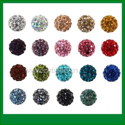 Ebay China website hot sale 10MM loose crystal synthetic diamond
