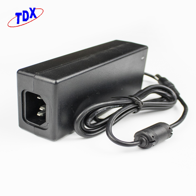 4 Pin Monitor LED Printer Use AC 60W Power Adapter 12V5A Power Supply Charger