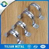 Chinese original top quality pipe clamp pvc Pipe hold Clamp