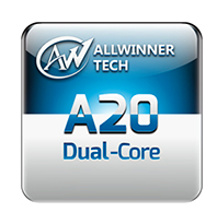 Original Package Allwinner Cortex-A7 A20 IC BGA Package for Tablet