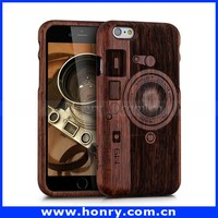 Mobile Phone Accessories Wholesale Cheap Wooden Cell Phone Case