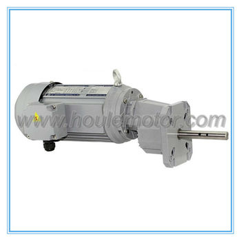 HOULE automatic poultry feeding systems gear motor single stage gearboxes