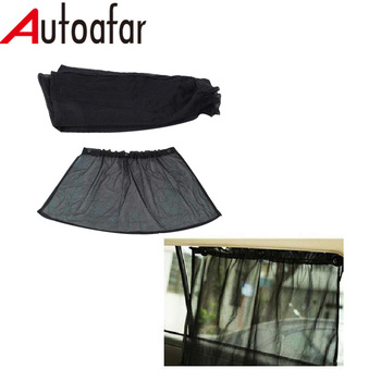 Auto Car Curtain Side Window Car Sun Shade