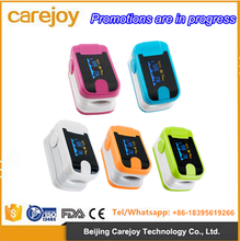 cheap handheld pulse oximeter fit for nursing home with CE Approval