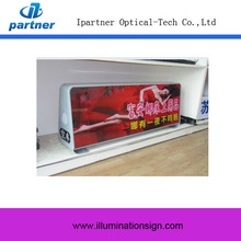 Wholesale High Quality Led Taxi Top