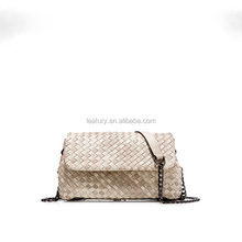 special low price and high quality stingray skin geniune leather handbag