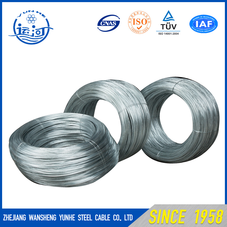 New arrival Phosphated 0.63mm Smooth Electric Galvanized