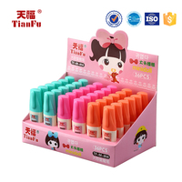 High capacity 36PCS TF-M-856 minidoll erasable markers for wholesale
