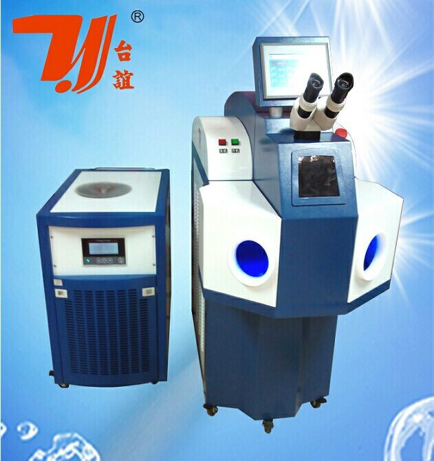 Dongguan companies looking for partners agent laser stainless steel welding machine list from Taiyi brand