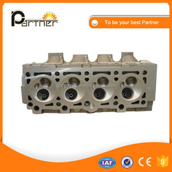 L4 8V Engine cylinder head 1003010 SQR480E for Chery 1.6 Petrol