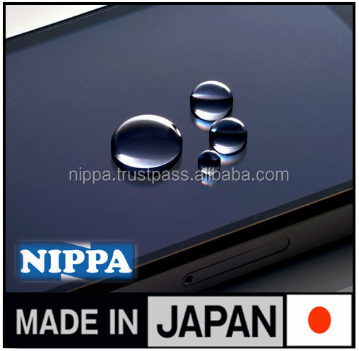 Made in japan products Protection film for silicon used mobile phones