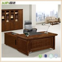 new design Executive Office Furniture Table Specifications Price And Chair In Bangkok