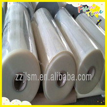 100microns waterproof inkjet clear film for screen printing
