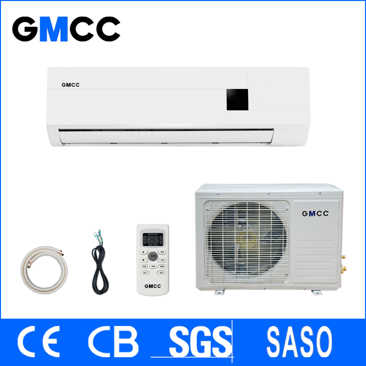 split air conditioner remote control