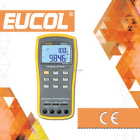 New Product U822 series Handheld capacitance meter