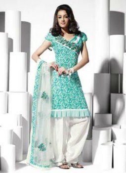 Indian Shalwar Kameez Fashion