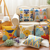 Wholesale Custom Home Made Decorative Sofa Cushion Covers