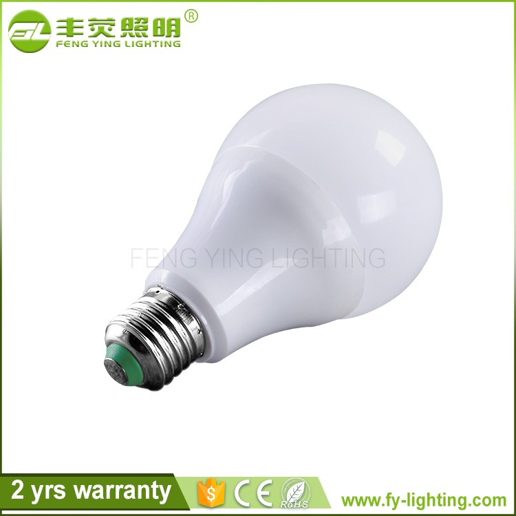 China supplier best selling in America plastic led bulb SMD2835 3w 5w 7w 9w 12w 15w 18w 20w e27 b22