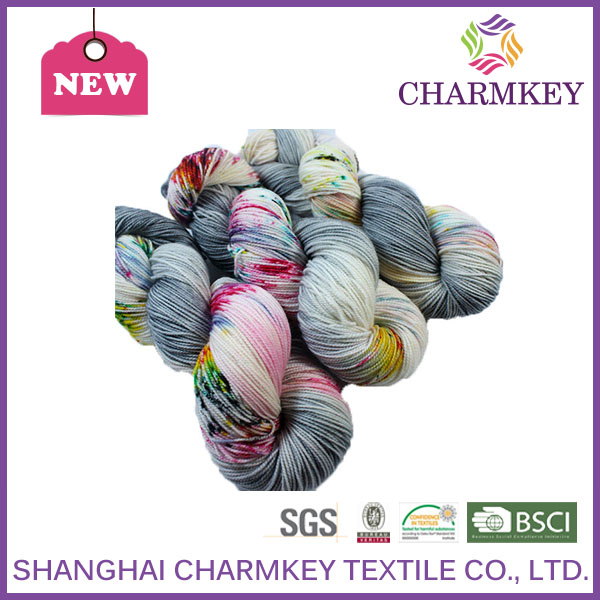 Comfortable sensation thick wool yarn ,cheap wool yarn soft for sweater
