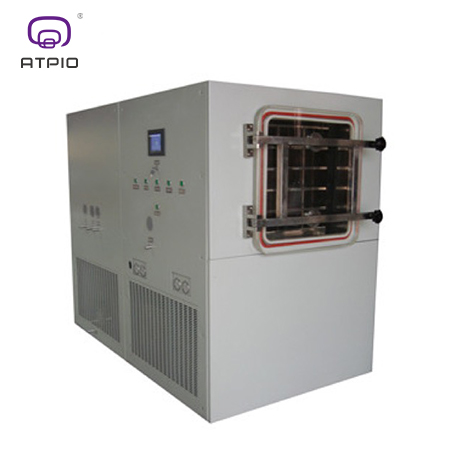 Widely Used Refrigerated Air Freeze Dryer