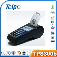 Programmable TPS300b multi-store billing system solution/C lotteries pos