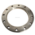Carbon Steel Forged ANSI Flange Factory