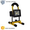 2017 Hot Sale 10W 20W 30W Lamp Portable Camping Fishing WORK Rechargeable Led Outdoor Flood Light