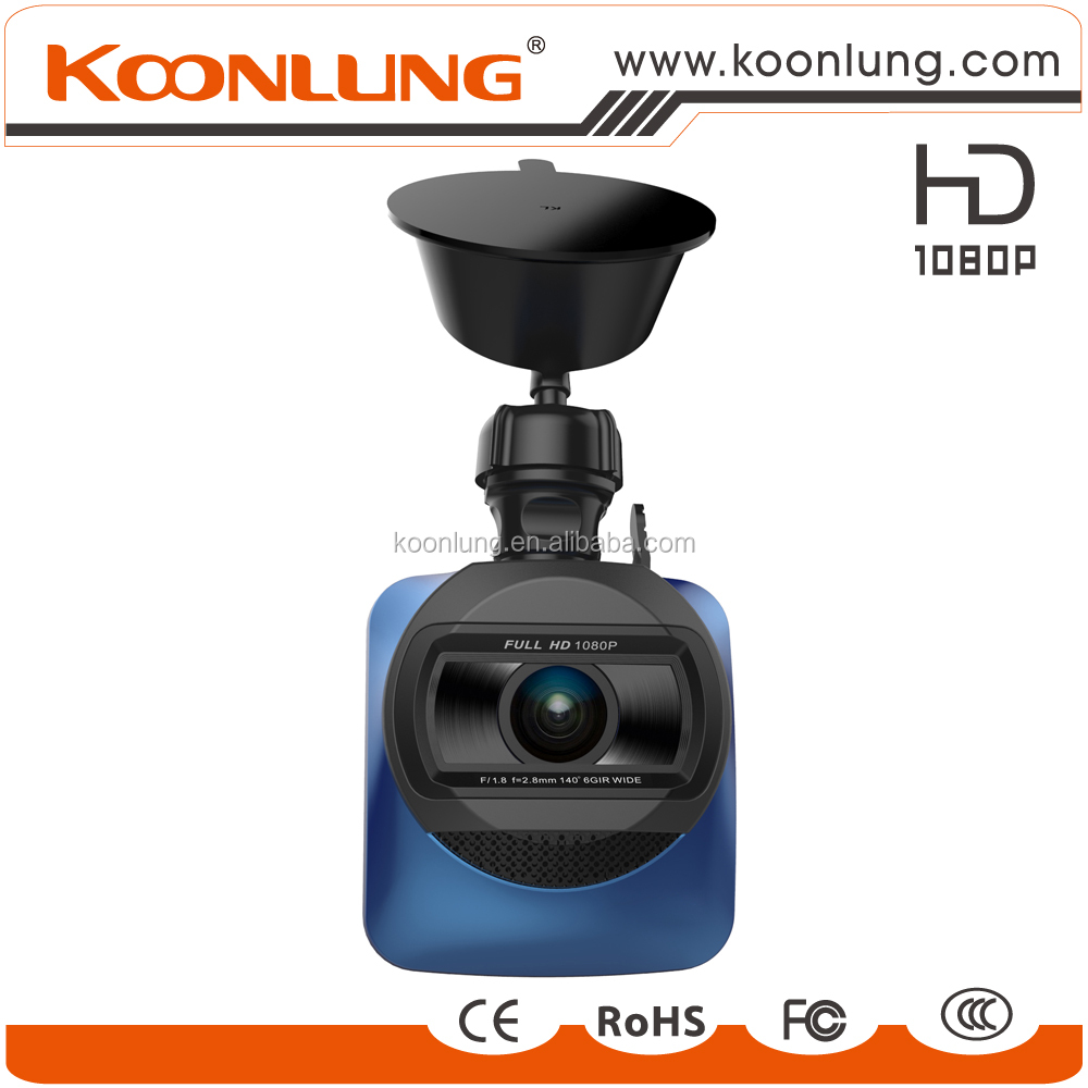 Factory 6G IR Lens WDR 1080p manual car camera hd dvr car dvr recorder