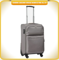high quality suitcase, hot sale luggage set China suppliers