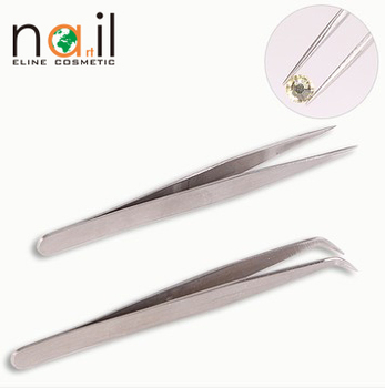 High Quality Stainless Multi-function Tweezers
