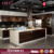 2016 Hot sale mordern matte color melamine kitchen cabinet with wholesale price