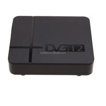 1080P Full HD DVB T2 Digital Satellite Receiver Terrestrial Receiver