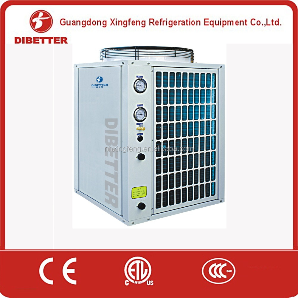 quality certified solar water energy heater swim pool heat pump good sale of air source heatpump