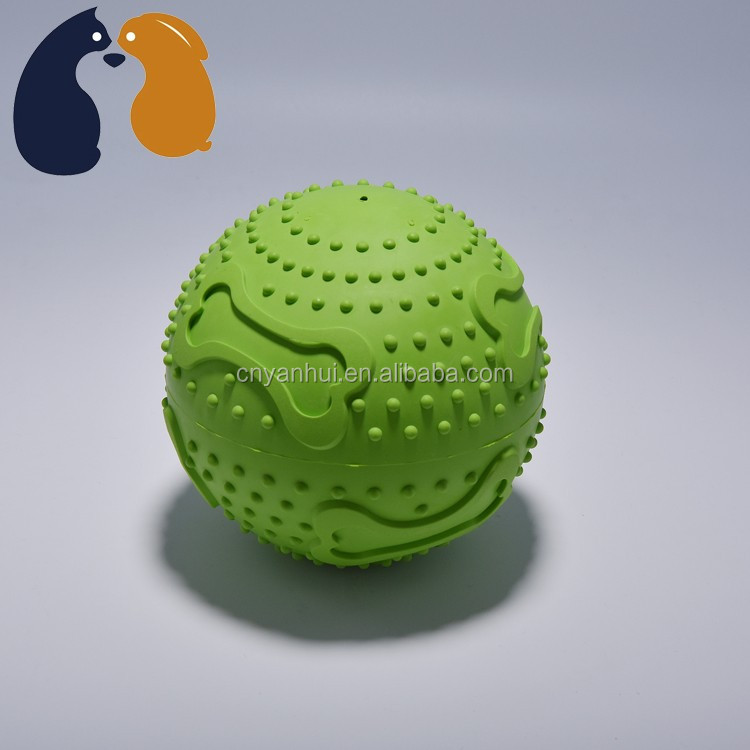 dog ball launcher squeaky balls for dogs dental chew dog latex ball