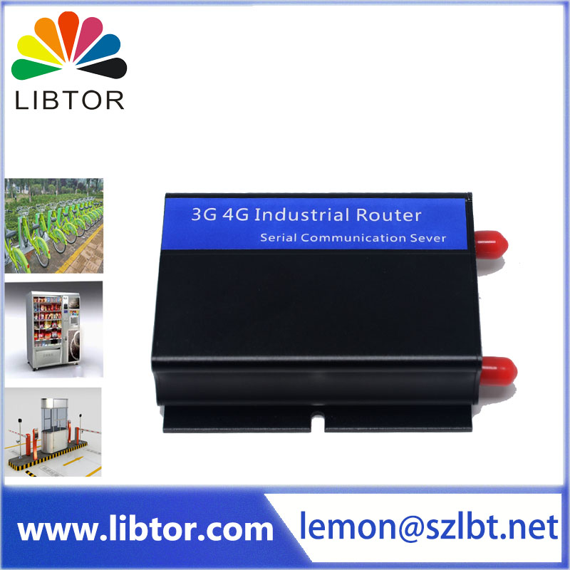 reasonable price serial m2m wifi wireless cellular industrial wireless 3g router chipset